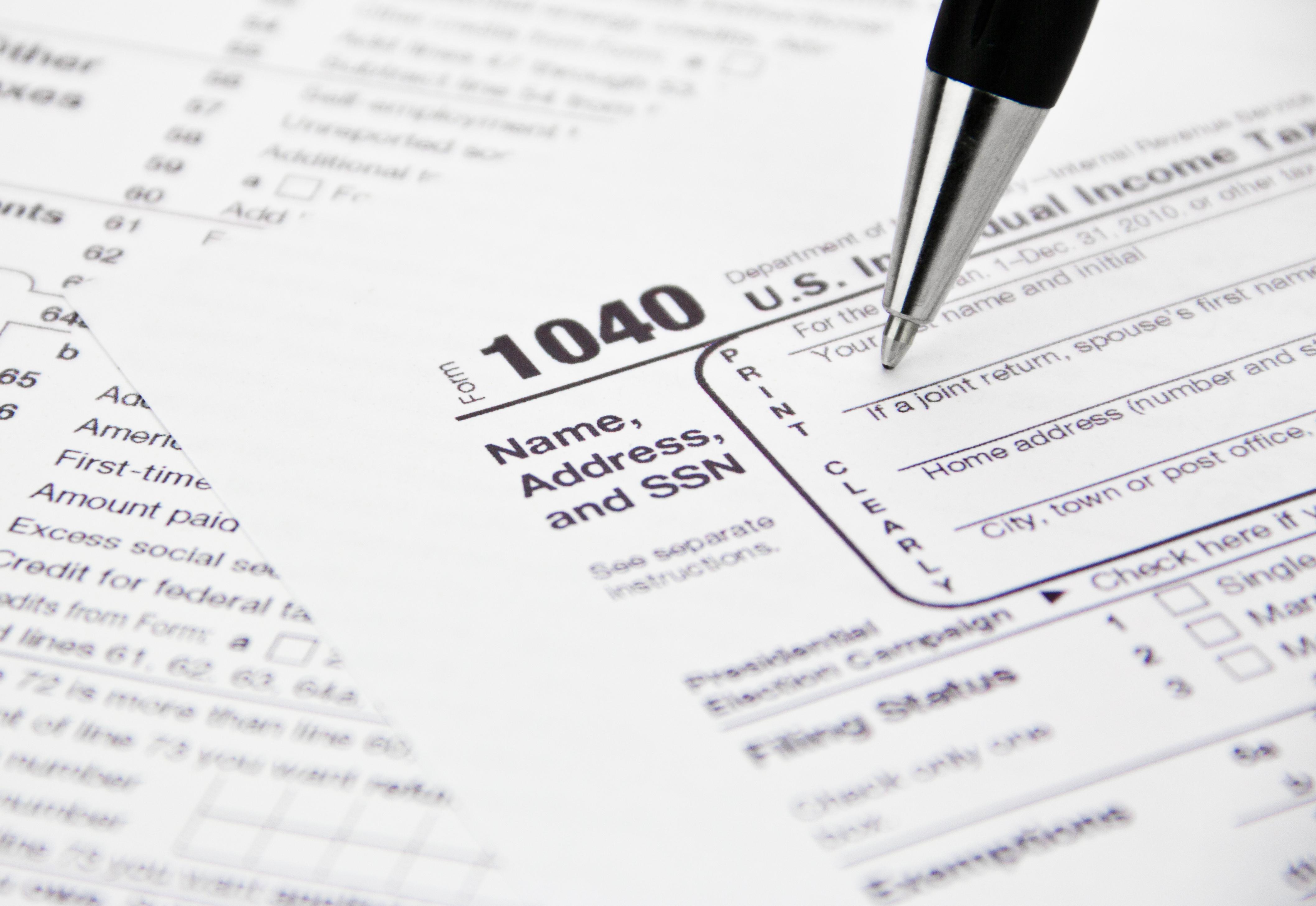 Phoenix Taxes | Owe the IRS? - Dusseau & Makris, PC